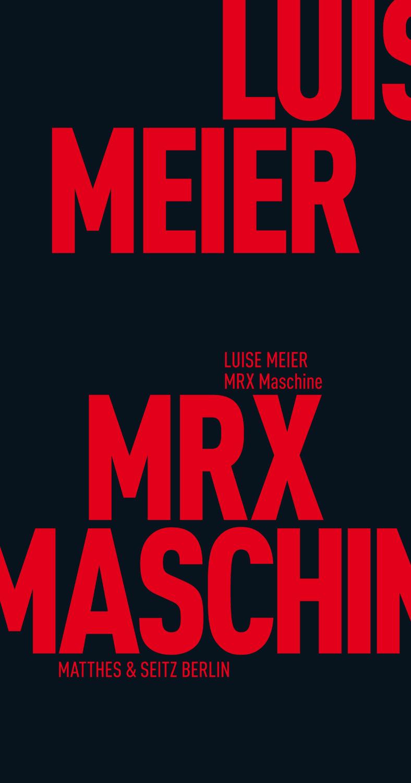 Meier Cover