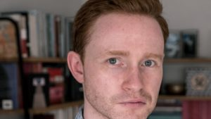 Nick Sheerin, Commissioning Editor at Serpent's Tail, talks to NBG