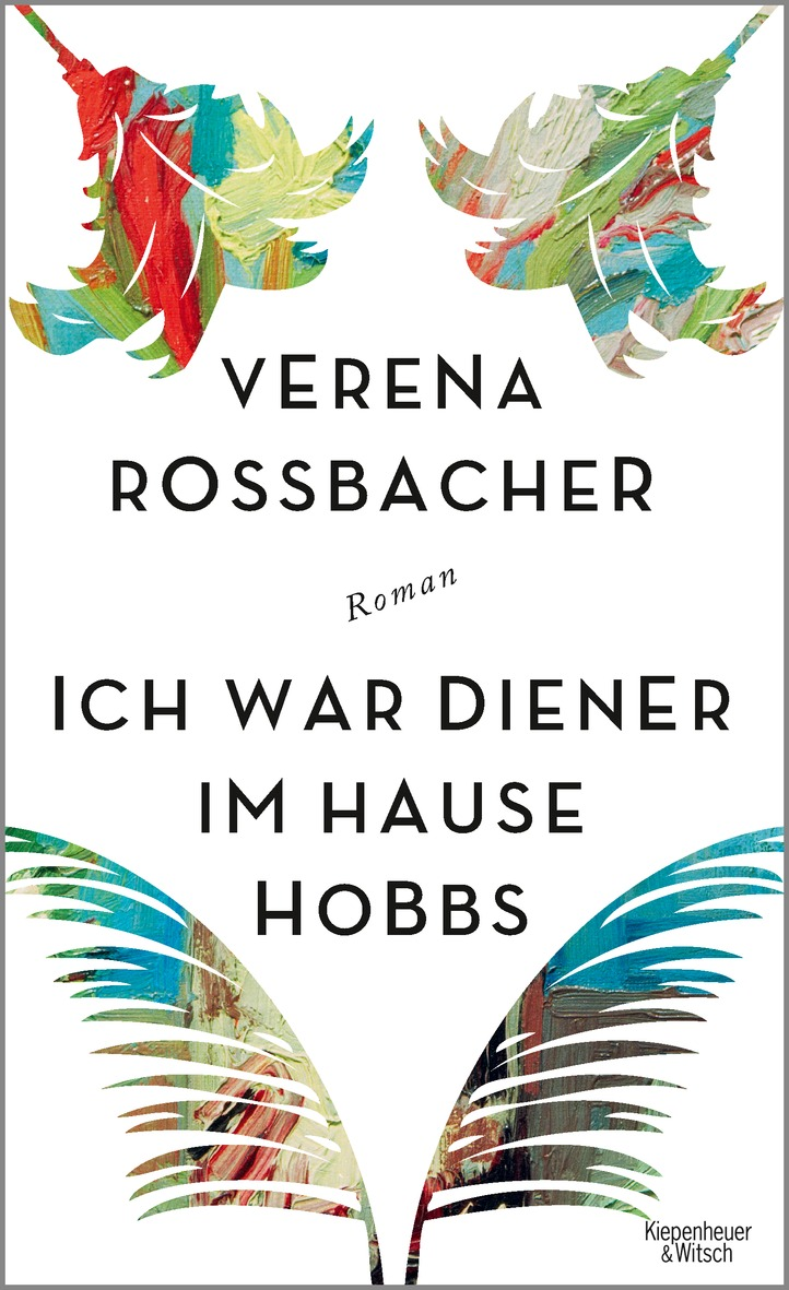 Rossbacher Cover