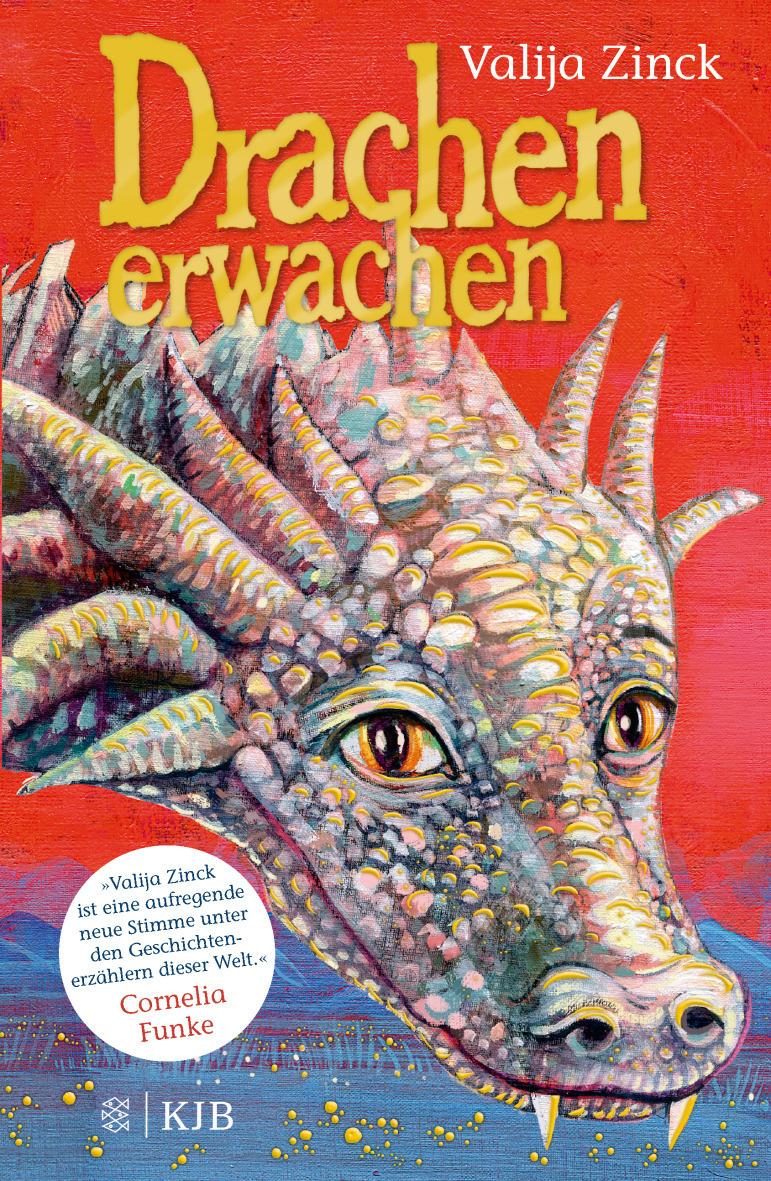 Zinck Cover