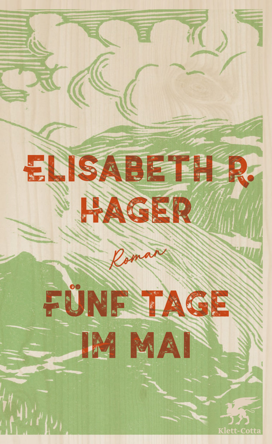 Hager Cover