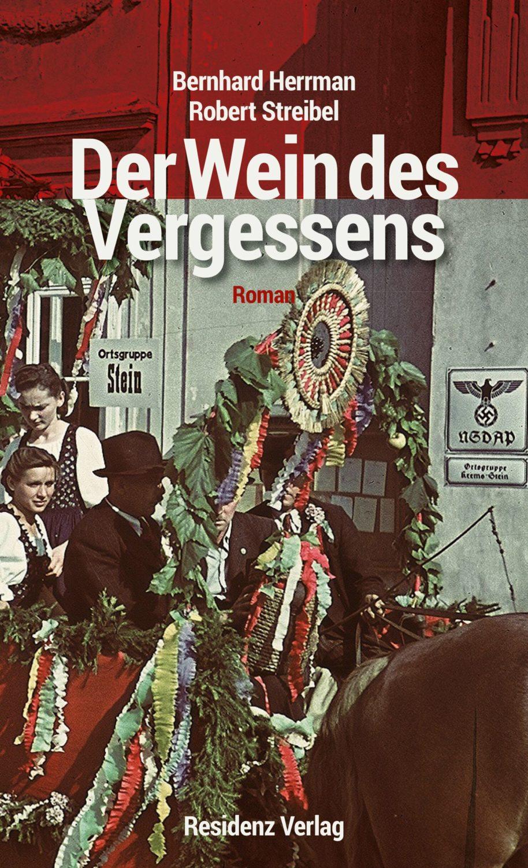 Herrmann Streibel Cover