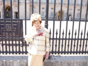 Remembering Anthea Bell