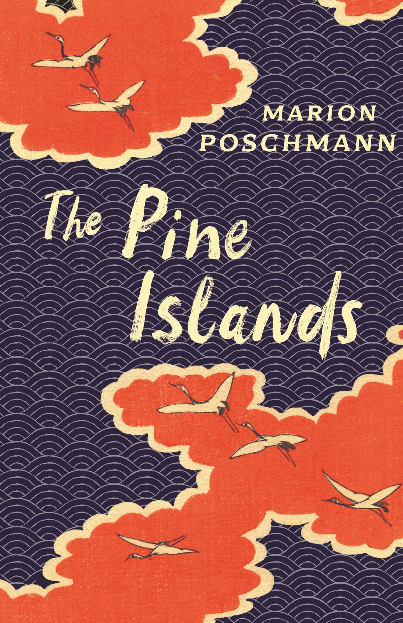 Poschmann Cover