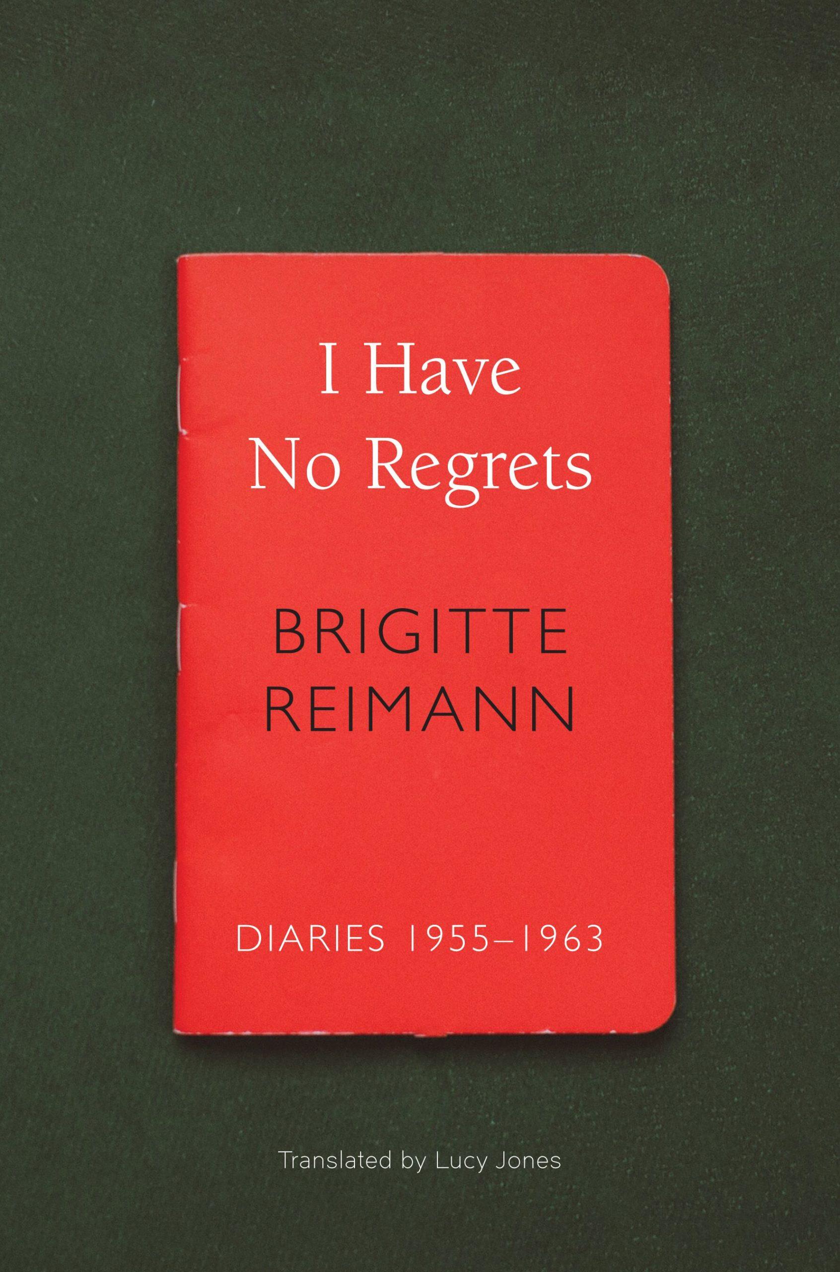 Reimann Cover
