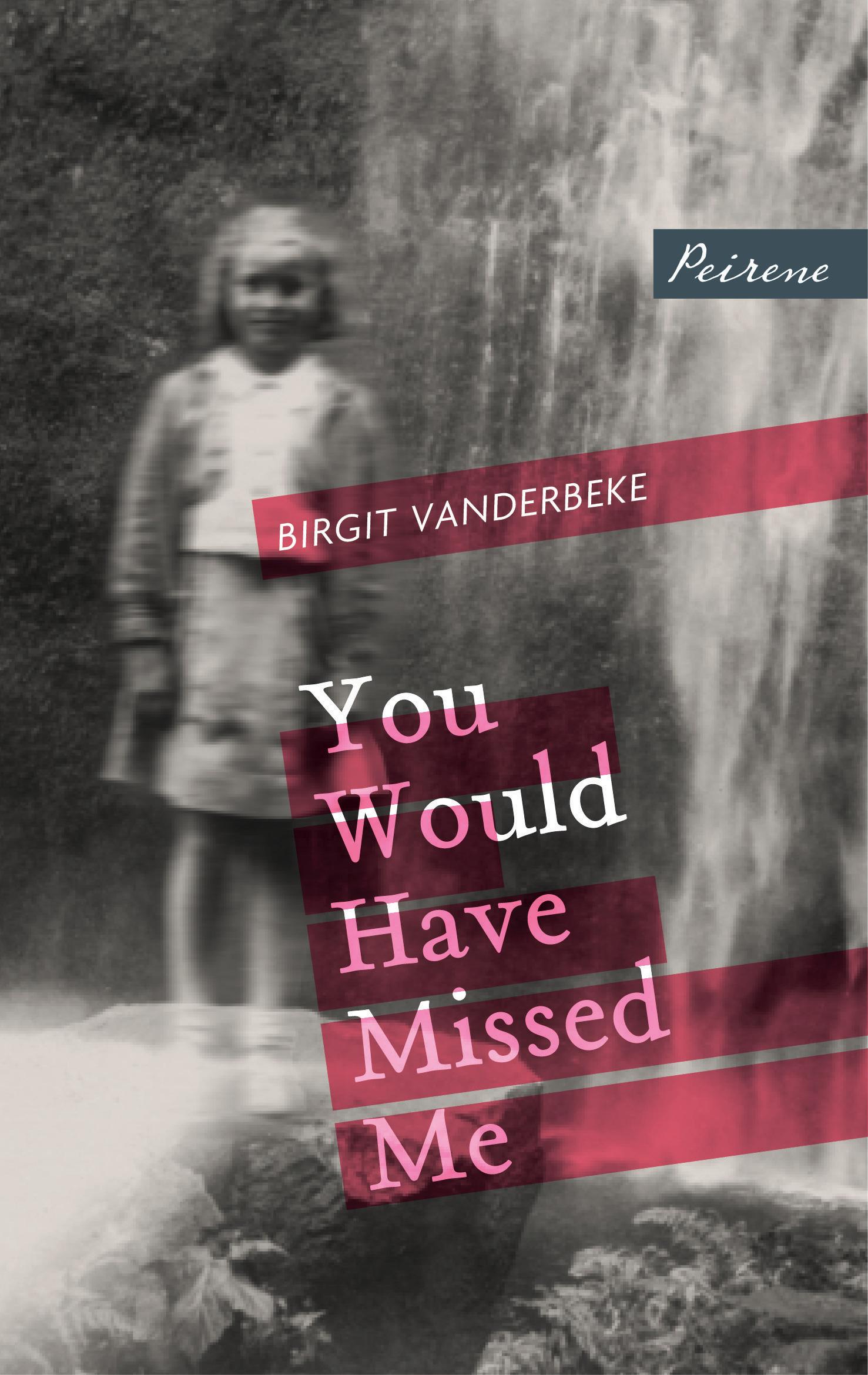 Vanderbeke Cover