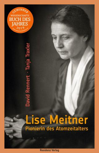 Meitner cover