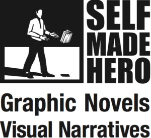 Publisher Focus: Emma Hayley, publisher of SelfMadeHero, talks to NBG