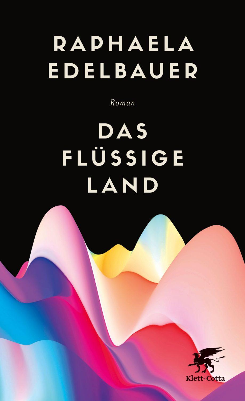Edelbauer Cover