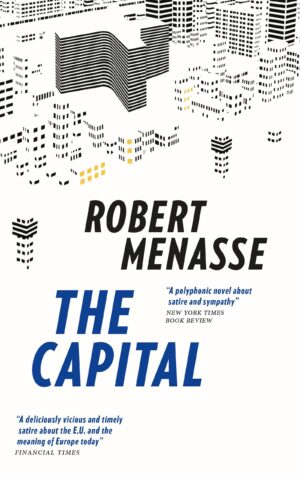 Robert Menasse – The Capital