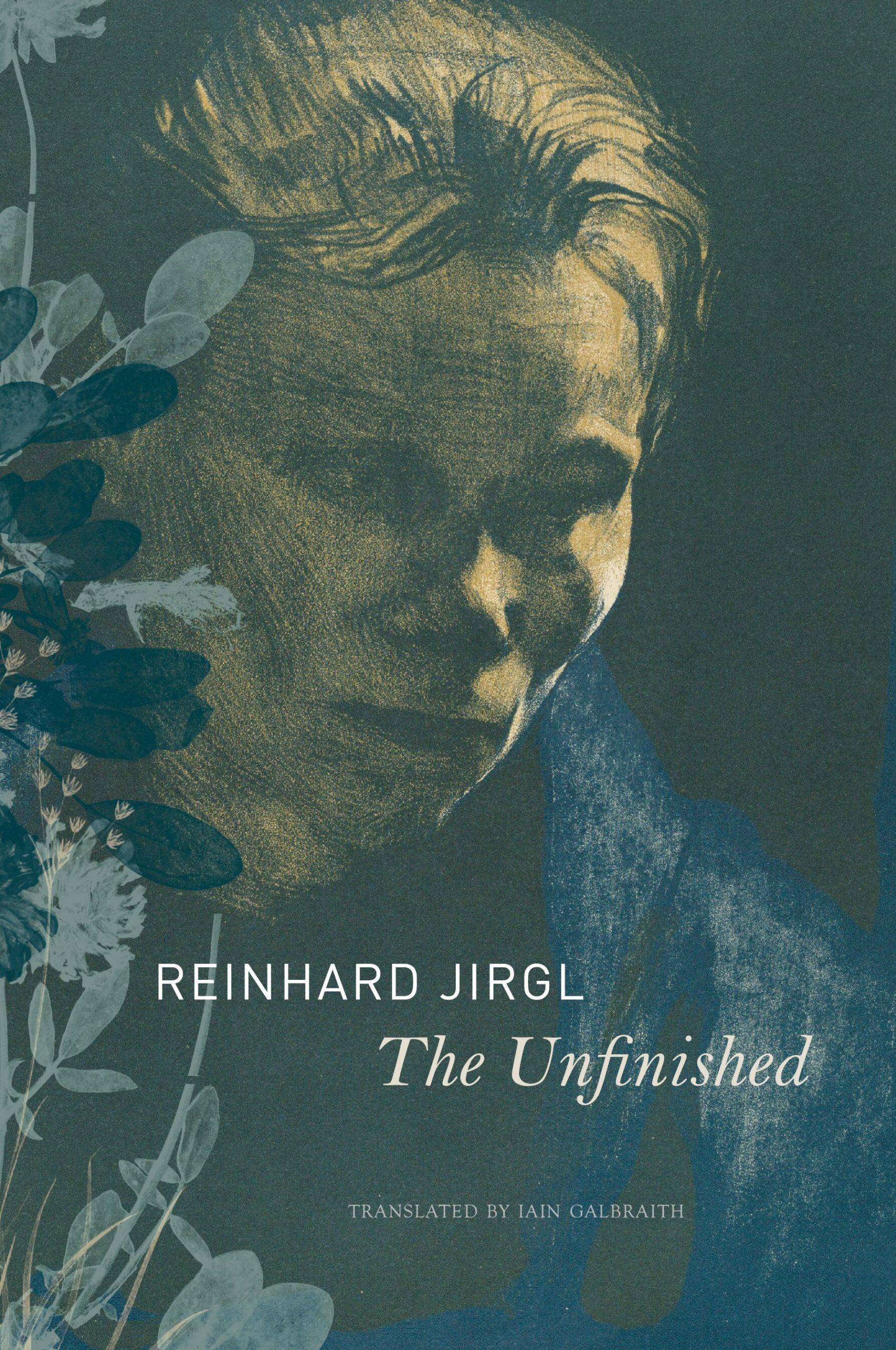 Jirgl cover