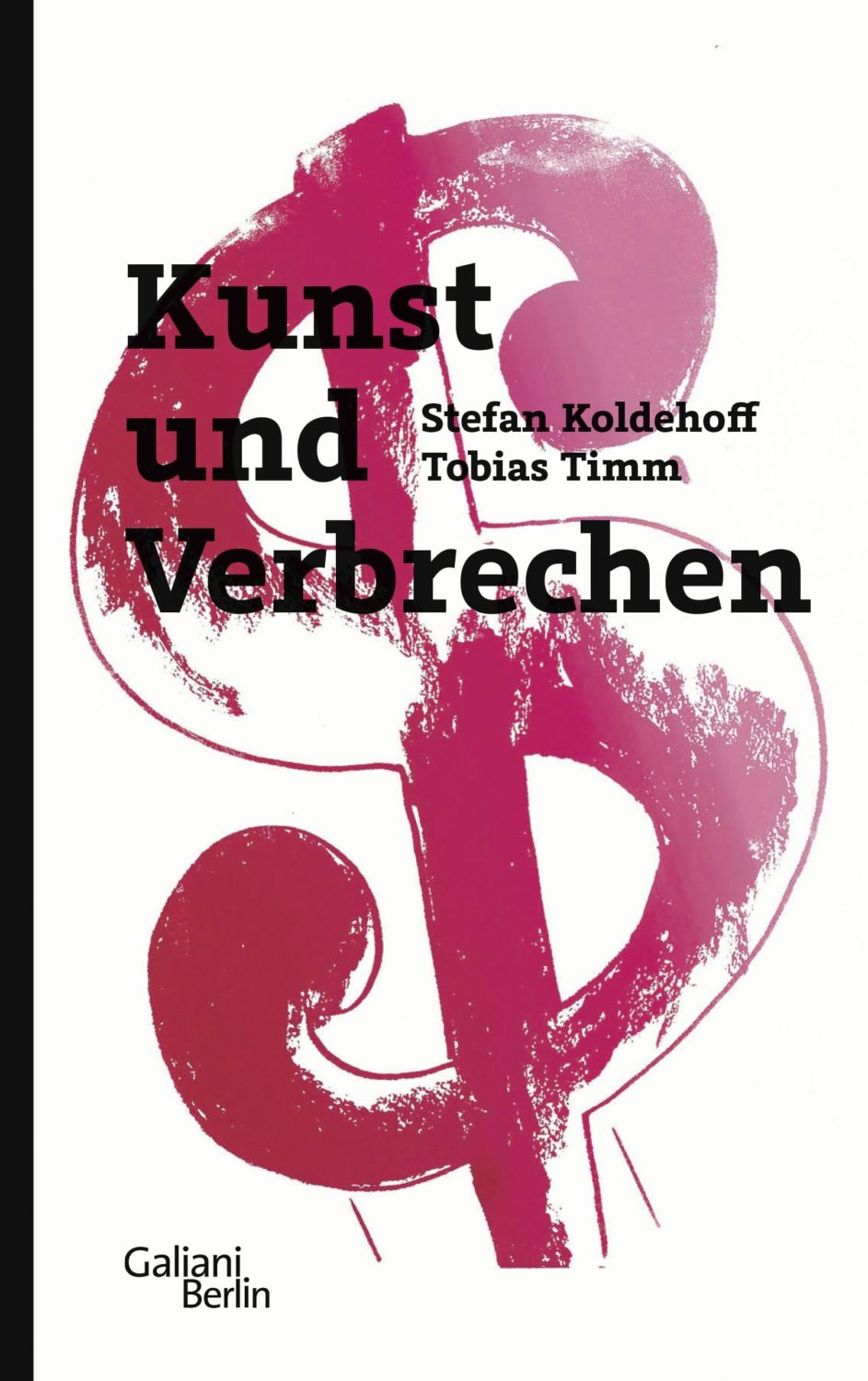 Koldehoff and Timm cover