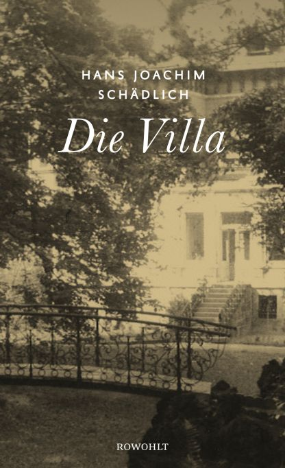 Schaedlich cover