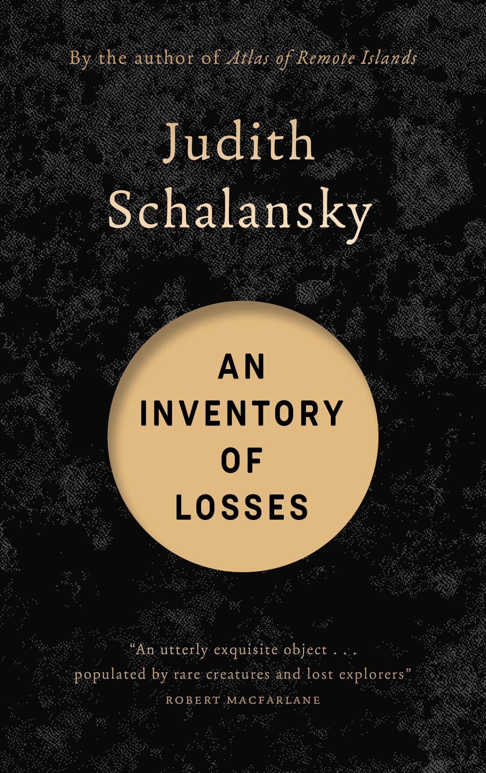 Schalansky cover