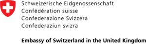 Embassy of Switzerland in the United Kingdom