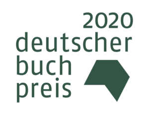 German Book Prize 2020: The Shortlist