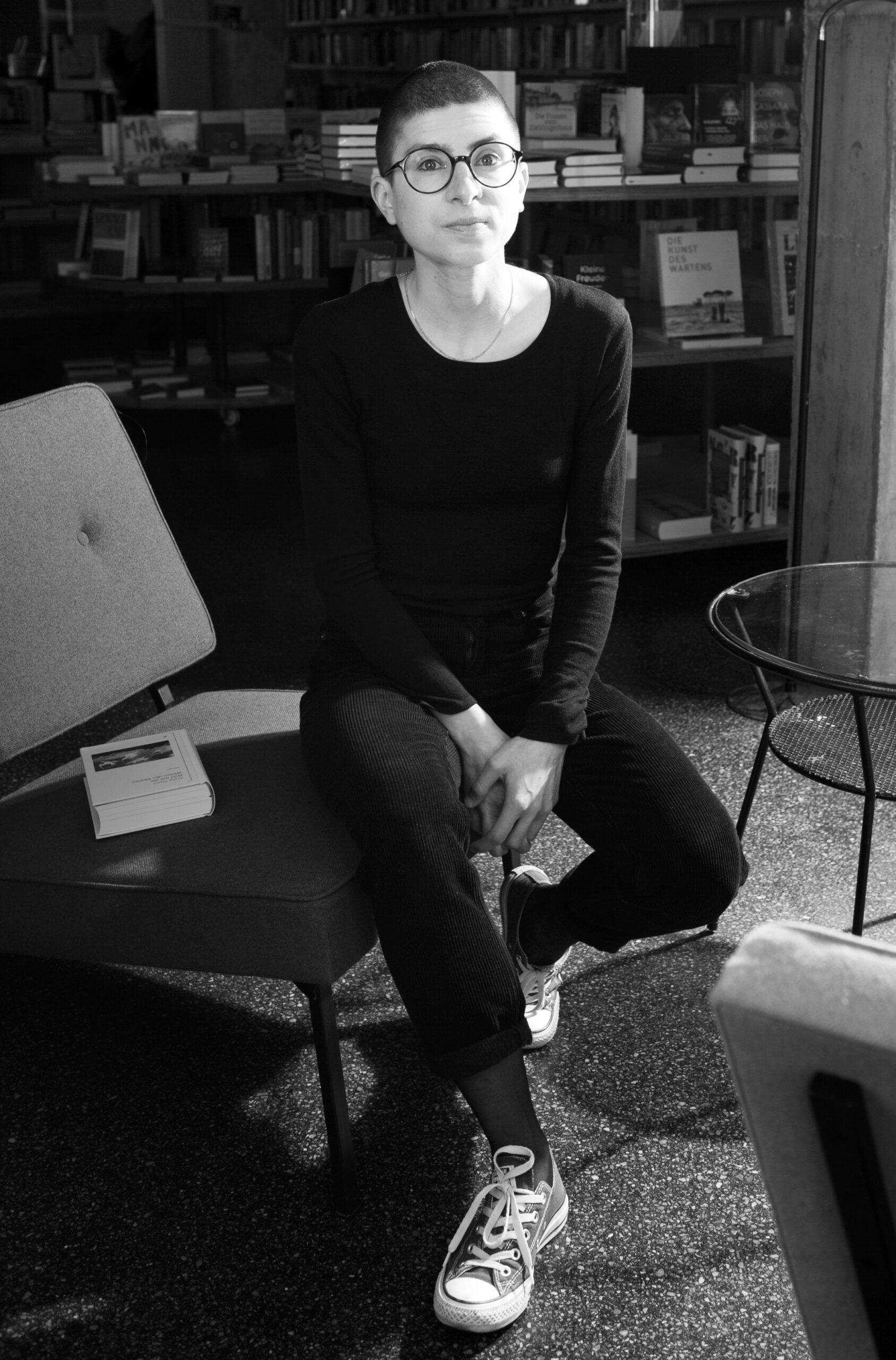 Anna Stern photo