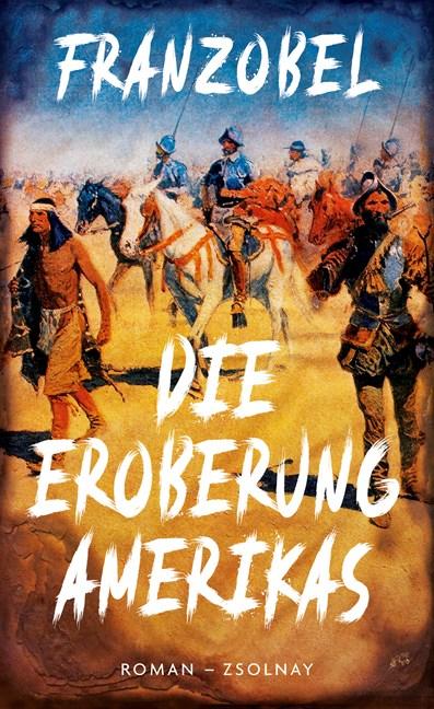 Franzobel cover