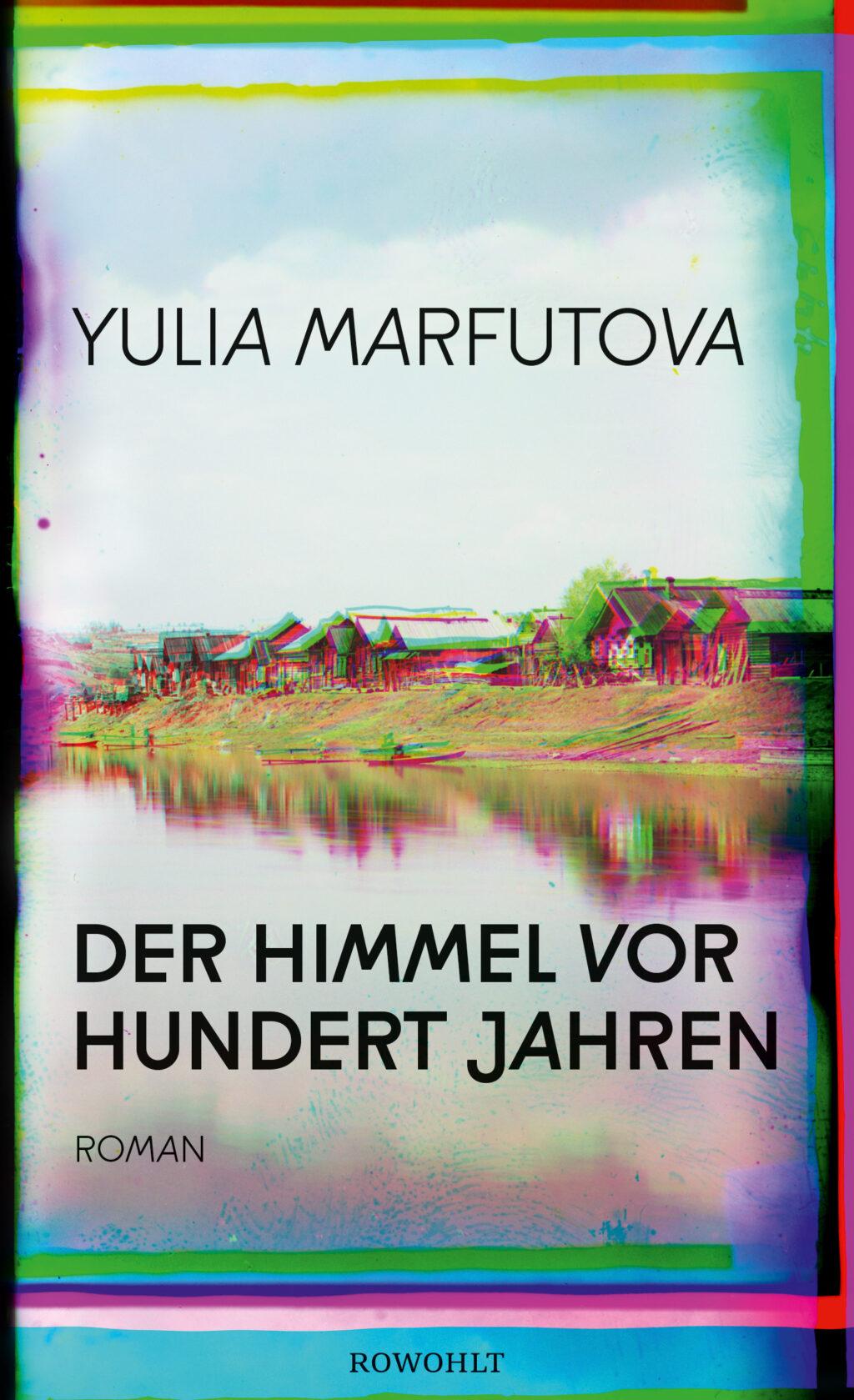 Marfutova cover