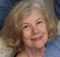 Kaffeepause mit… Susan Thorne, Editor of No Man's Land