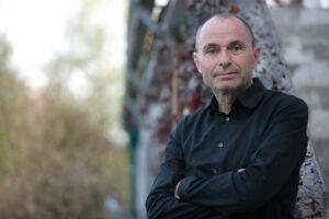 Sense of an Ending ? – an interview with Norbert Gstrein