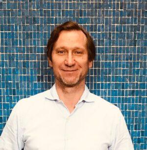 Kaffeepause mit…Lars Birken-Bertsch, Director Strategic Project Development, Cooperation & Programme at the Frankfurter Buchmesse