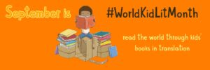 World Kid Lit! An interview with Ruth Ahmedzai Kemp and Claire Storey
